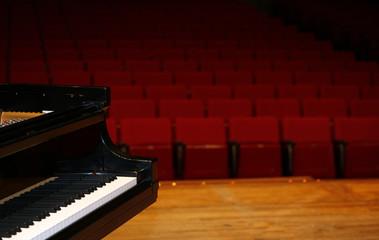 paino concert hall